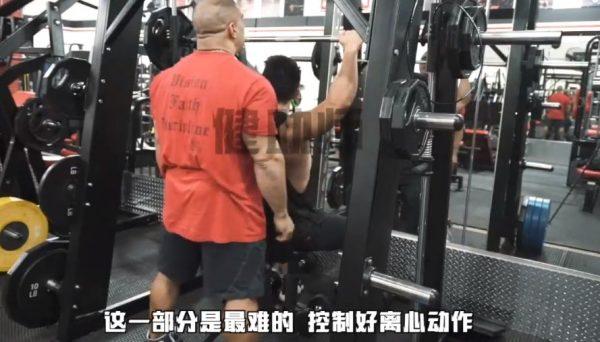 减肥健身视频课程,普罗米修斯法则增肌训练计划 价值329元-2